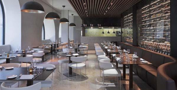 Cucina Asellina Restaurant London