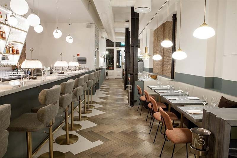 Frenchie Restaurant Covent Garden
