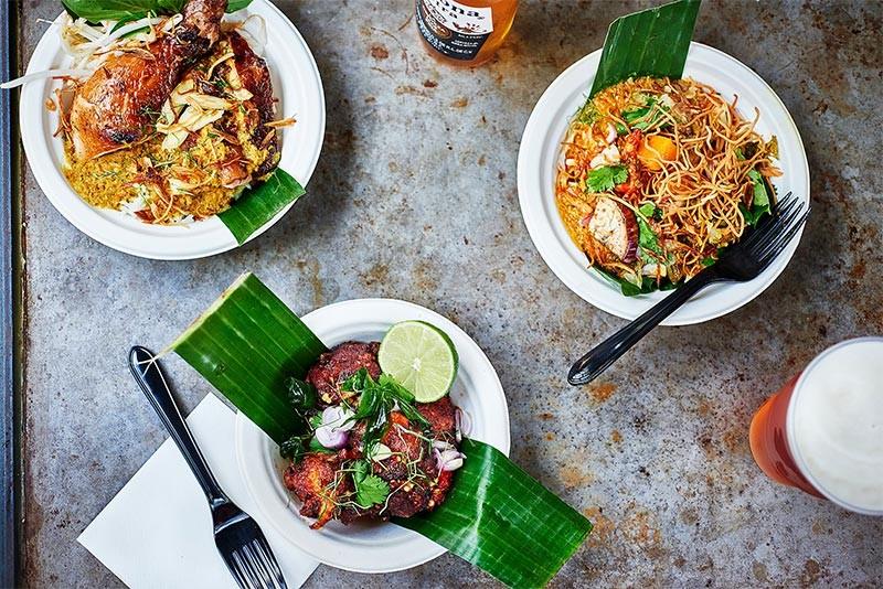 Farang Restaurant Reviews