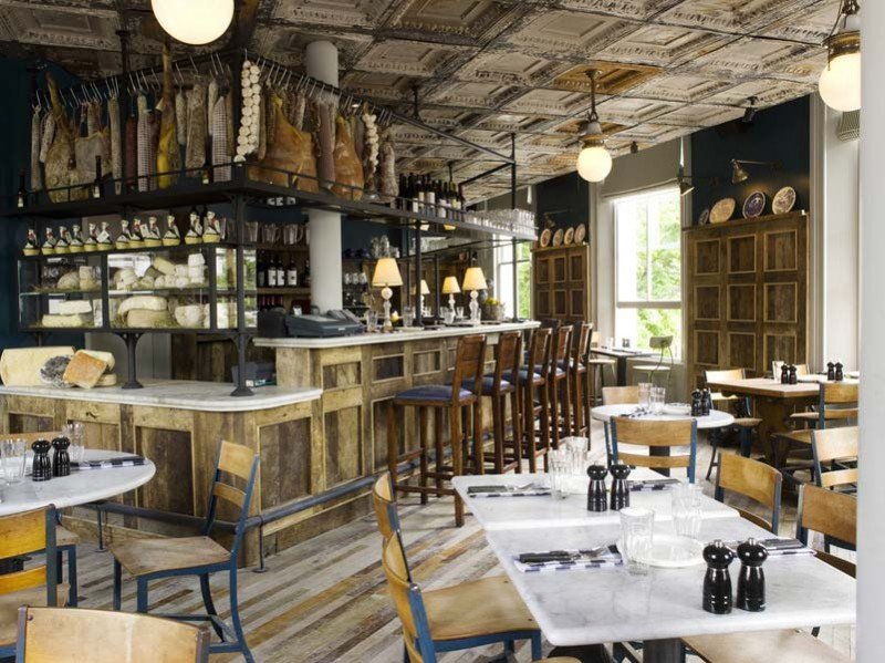 Garage Restaurant And Cafe Nyc Reviews