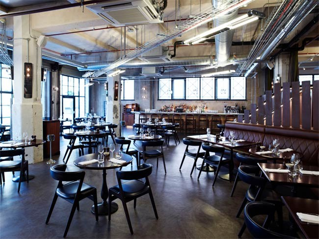 Union Street Cafe Southwark