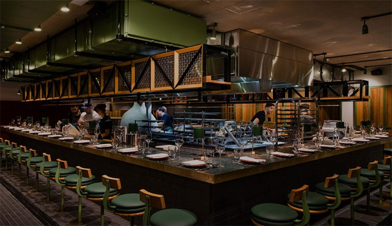 Temper Soho Fitzrovia Covent Garden Restaurant Reviews Hot Dinners