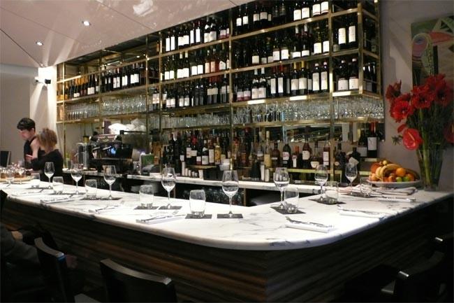 Peter Gordon Restaurant London