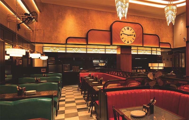 Best High View Restaurant London