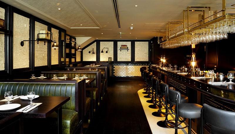 Marcus Wareing Reviews Of Restaurant