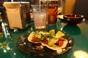 Test Driving El Pastor in Borough - the Hart Bros launch a buzzy taco joint