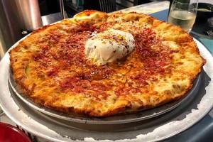 Test Driving Temper Covent Garden - Neil Rankin's winning pizza joint