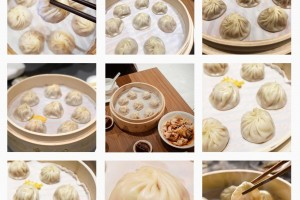 Din Tai Fung hits London - how did London respond?