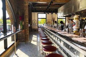 Test Driving Barrafina at Coal Drops Yard - a new Catalan-inspired menu is a belter