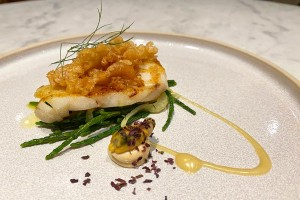Test Driving Six by Nico - the tasting menu goes casual