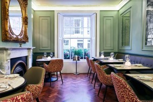 Kutir in Chelsea will be ex-Gymkhana chef Rohit Ghai's first solo restaurant