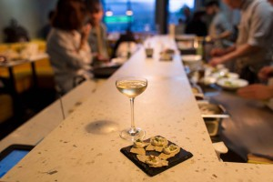 Test Driving Cub – Mr Lyan teams up with Silo chef for a sustainable, drinks-led experience in Hoxton