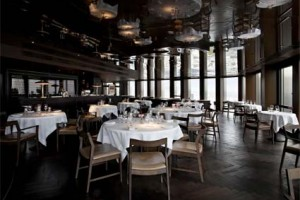 High rise City dining - we Test Drive City Social