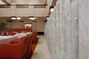 The Ten Room at the Cafe Royal