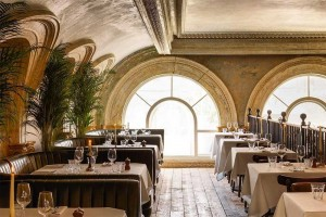 Florence Knight will be head chef at the Sessions Arts Club in Clerkenwell