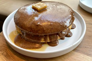 Test Driving Sunday in Brooklyn - NYC's pancake brunch hits Notting Hill