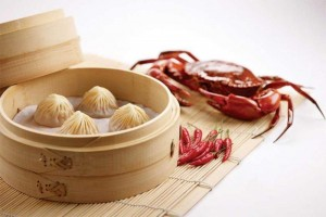 Din Tai Fung is coming to London, bringing their xiaolongbao to Covent Garden and Centre Point  - updated