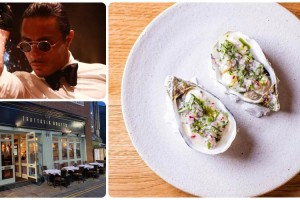 Hot Right Now - London's hottest restaurants - October 2021