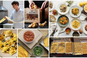 London's best fresh pasta deliveries