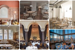 The best London restaurants with set lunch menu deals