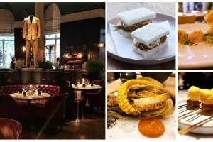 The best new London restaurants of 2018