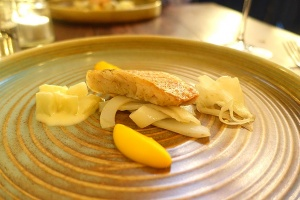 Test Driving Neo Bistro - modern British cooking on the edge of Oxford Street