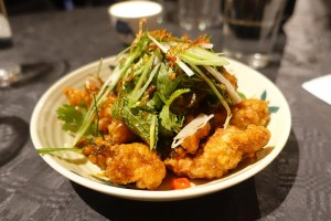 Test Driving Farang - proper Thai food hits Highbury