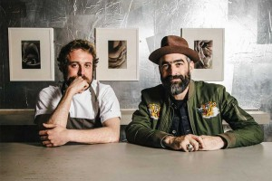 Mayfair's Gazelle restaurant pairs an ex-El Bulli chef with top mixologist Tony Conigliaro