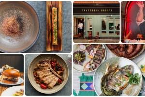 New London restaurants to look forward in autumn 2021
