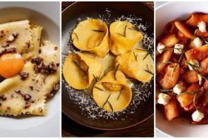The best pasta restaurants in London