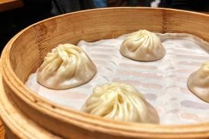 Test Driving Din Tai Fung - the dumpling powerhouse hits London