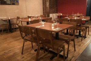 Top Cuvée in Highbury is a wine bar and bistro (with added Three Sheets cocktails)