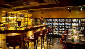 Social Wine and Tapas