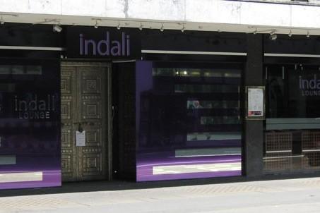 Indali Lounge