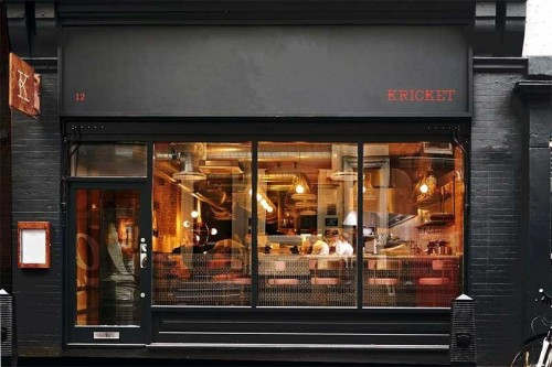 Kricket Soho
