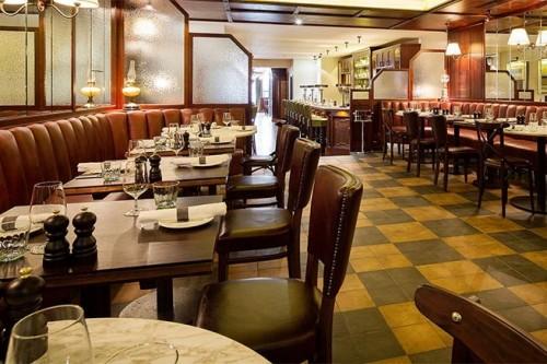 Cafe Murano Covent Garden
