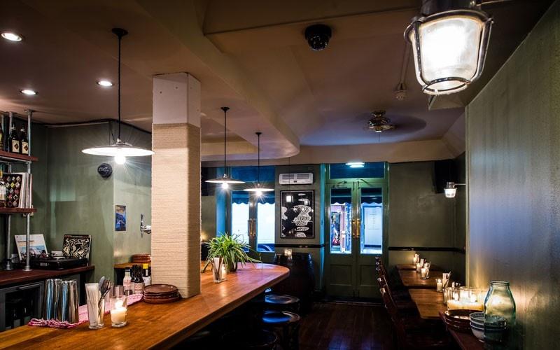 Best Thai Restaurant Tottenham Court Road
