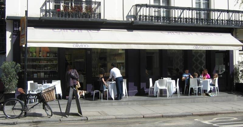Best Sardinian Restaurants In London